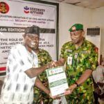 Civil-Military Relations Enhances Peace, Guarantees Security – Gen. Muhammad